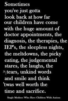 Raising Special Needs Kids | Quotes