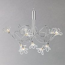 John Lewis Jardin Lighting Collection