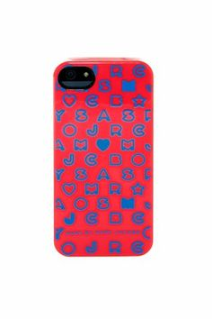 Marc by Marc Jacobs Stardust iPhone 5 Case