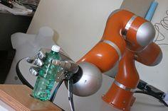 Laboratorio Biorobotica - Università Campus Bio-Medico di Roma Hair Dryer, Personal Care, Photo And Video, Lab, Rome, Personal Hygiene, Dryer