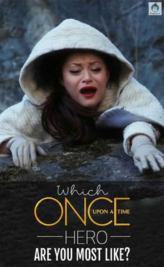 Welcome to Storybrooke and the hit TV show, Once Upon a Time. Do you remember what happened before the curse? And how are you fighting it? Find out which fairy tale hero you are in this fun quiz!