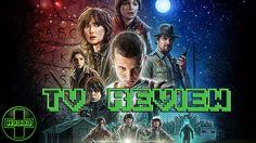 N9000+ reviews the Netflix Original, Stranger Things. Netflix Originals, The Originals, Tv Reviews, Stranger Things, Tv Shows, Seasons, Odd Stuff, Seasons Of The Year, Tv Series