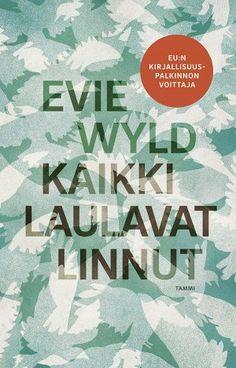 EU:n kirjallisuuspalkinnon voittaneessa romaanissa kuljetaan kohti menneisyyttä - Kirja - Arviot - Helsingin Sanomat