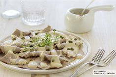 Directo al Paladar A Food, Good Food, Yummy Food, Yummy Yummy, Vitello Tonnato Recipe, Most Delicious Recipe, Sin Gluten, Recipe Collection, Italian Recipes