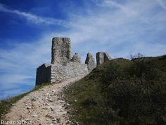 Burgruine Hohenburg (Hohenfels) | Kult-Urzeit
