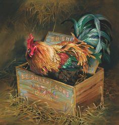 J.B. Wheaton by Nancy Noel