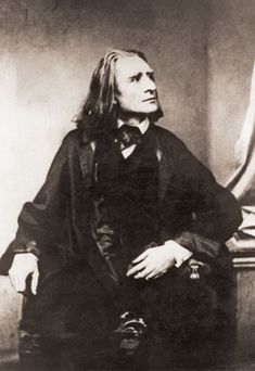 "Franz Liszt  (1811–1886)  was the first piano ""rock-star"" virtuoso, thrilling audiences and capturing the hearts of women. Franz Liszt invented the concept of the piano recital. Before him, nobody dared to have just a single pianist for an entire concert. But Liszt's powerful and astounding playing were enough to fill concert halls all over Europe."