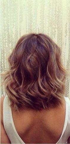 Blondey brown