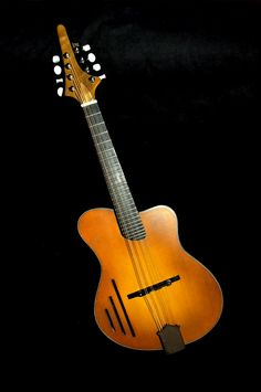 Bone Bass Chipo Mandolin