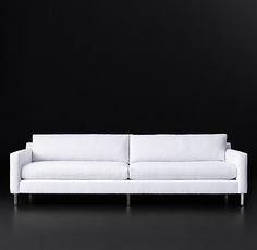 lennon fabric sofa