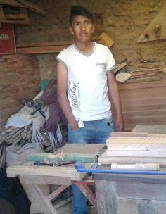 El Alto, Bolivia / Furniture Making