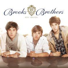 The Janoskians Luke, Jai and Beau Brooks dress up as the Jonas Brothers for new single Best Friend parody covers