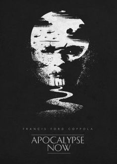 apocalypse now francis ford coppola retina creative classic movie posters movies films black white cinema room
