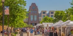 Arts in the Square by Davor Seferovic. Best Overall Texas Rising, Frisco Texas, Loving Texas, Staycation, Tour Guide, Photo Contest, Dallas, Things To Do, Street View