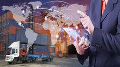 El transporte y la gestión logística elementos clave en la exportación