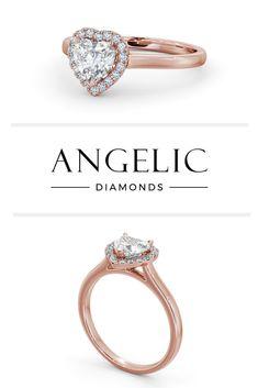 f332432cbb5de 248 Best Diamond Engagement Rings images in 2019 | Diamond ...