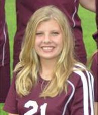 """Congratulations to this week's ViewMySport.com """"Athlete of The Week"""" - Kaylee Hilliard - Soccer (Midfielder) - Class of 2016 - Woodrow Wilson High School (WV) - GREAT JOB Kaylee!  Check out her profile:  http://www.viewmysport.com/ViewAthleteProfile.aspx?profileId=2111"""
