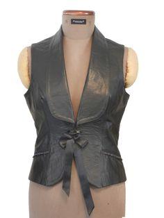 Imagenes de chalecos de vestir para mujer - Imagui