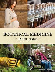 Vintage Remedies Family Herbalist Program - Self study program with no time limit; perfect for busy moms and those who want to lay a foundation for becoming a clinical master herbalist