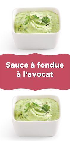 Sauce A Fondue, Crudite, Sauce Recipes, Food Hacks, Portugal, Baby Shower, Drinks, Tips, Cream Soups