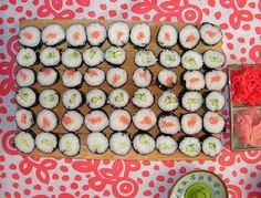 party perfect: japanese party (from mikodesign!)
