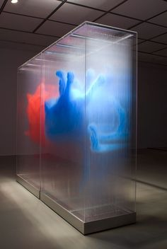 Amazing 3D Art Installations by David Spriggs. - Design Is This