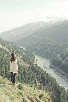 Getting lost isn't always a bad thing  ➾ Luke Gram