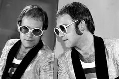 My Generation: The Glory Years of British Rock The Lowry, Salford Quays Sat 22 June to Sun 15 September Elton John Costume, Goodbye Yellow Brick Road, Captain Fantastic, Music Sing, British Rock, Old Music, My Generation, John Legend, Celebs