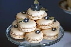 Cupcake: Chá das cinco com inspiração francesa