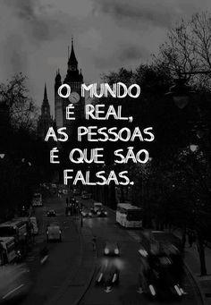 #falsidade