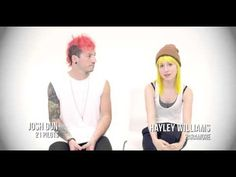 KISS OFF!: Good Dye Young (with Hayley Williams and Josh Dun)