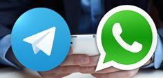 Apps de mensajería ayudan contra el tráfico humano