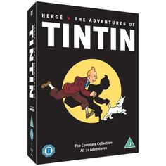 http://ift.tt/2dNUwca | The Adventures Of Tintin DVD | #Movies #film #trailers #blu-ray #dvd #tv #Comedy #Action #Adventure #Classics online movies watch movies  tv shows Science Fiction Kids & Family Mystery Thrillers #Romance film review movie reviews movies reviews