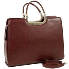 Exquisite Womens Designer Briefcase Laptop Bag