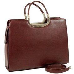 Exquisite Womens Designer Briefcase Laptop Bag