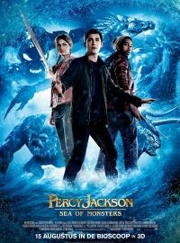 Crítica | Percy Jackson e O Mar de Monstros