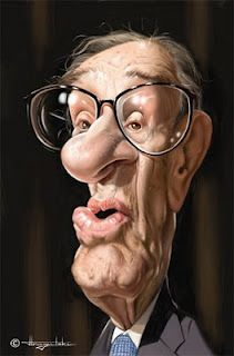 Caricature of Alan Greenspan Funny Caricatures, Celebrity Caricatures, Cartoon Shows, Cartoon Art, Funny Art, The Funny, Caricature Artist, Wtf Face, Best Portraits