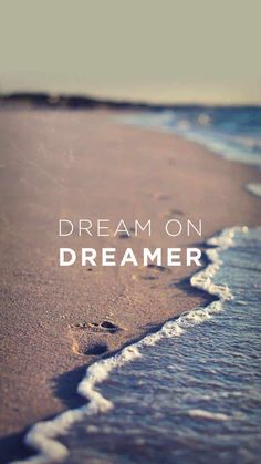 Dream On   Covetboard Quotes