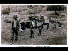 5-5 American Gold Prospector Gold Prospecting History Gold Nugget Ghosts  7min Antique Photos, Vintage Photos, Gold Video, Photo Documentary, Gold Miners, Gold Prospecting, Mountain Man, Gold Rush, Old West
