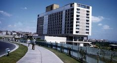 Hilton Oteli, 1960lar #istanbul #istanlook