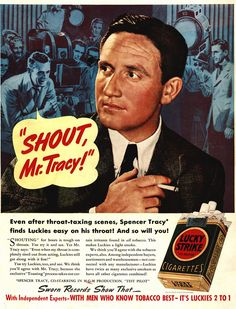 A gallery of vintage cigarette ads featuring celebrities (such as Frank Sinatra and Hank Aaron) pitching tobacco products to America. Old Advertisements, Retro Advertising, Retro Ads, Celebrity Advertising, Vintage Cigarette Ads, Vintage Ads, Vintage Posters, Retro Posters, Vintage Soul