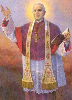 San Giuseppe Sebastiano Pelczar - 28 Marzo