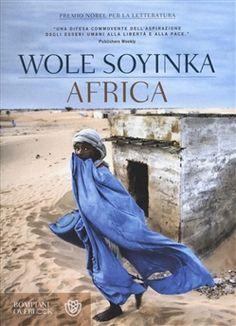 Prezzi e Sconti: #Africa wole soyinka  ad Euro 14.45 in #Bompiani #Media libri scienze umane