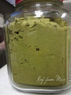 Never seen this much Keif! im in love <3