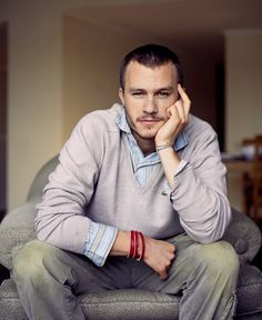 Heath Ledger *rip*