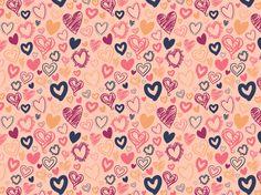 """""""Hello Hearts V4"""" by saakiel"""