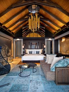 Velaa Private Island - Maldivas Con sus ... | Alojamiento de lujo