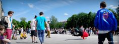 Vilnius tips by locals | Spotted by Locals city guide