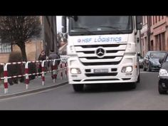 International Road Transport Union (IRU) - ECOeffect