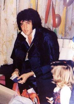 1973 2 01 L'aniversaire de Lisa à Las Vegas